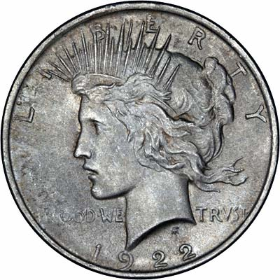 1885 O Morgan 1922 Liberty Silver Dollar Value Chart For Sale