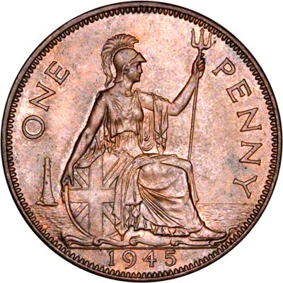 1945 Penny http://www.24carat.co.uk/1945penny.html