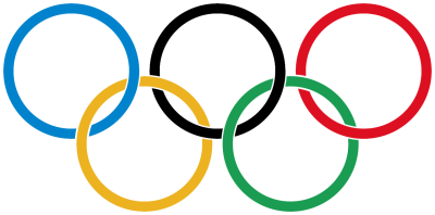 Olympic gold medal 2010 design