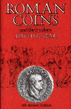 Roman Coins and Their Values Fourth Edition by Spink