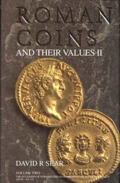 Roman Coins and Their Values Millennium Edition Volume II