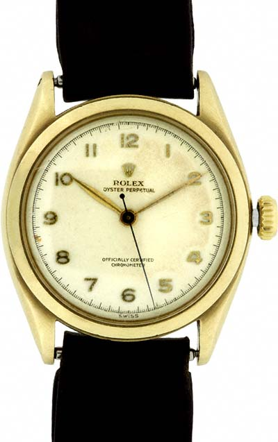 rolex oyster perpetual day date 18 carat gold price